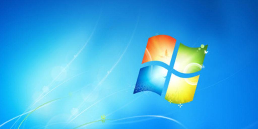 Windows 7 Classic Theme