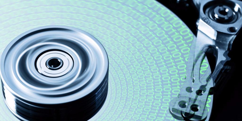 Apakah itu Disk Defragmentation?