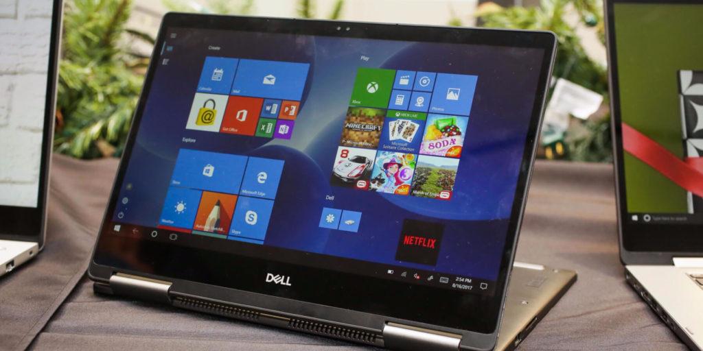 Dell Inspiron 15 7000 2-in-1