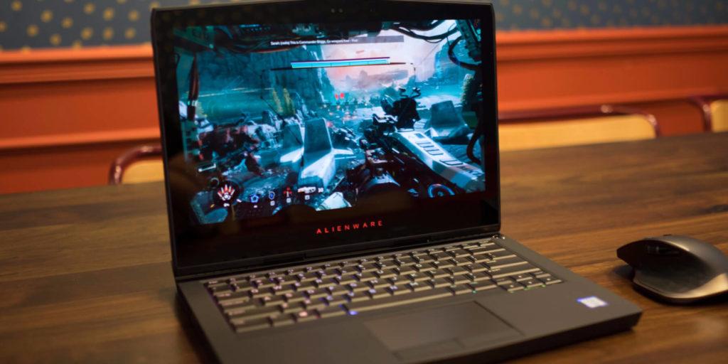 Alienware 13 R3 (2017)