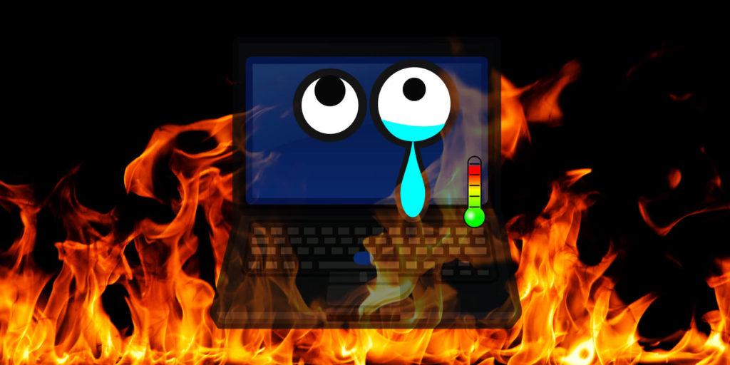 Adakah Kita Memerlukan Cooling Pad untuk Laptop?
