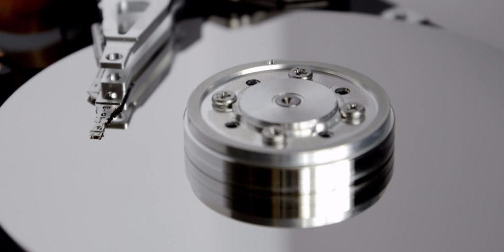 Punca-Punca Kerosakan Pada Hard Disk