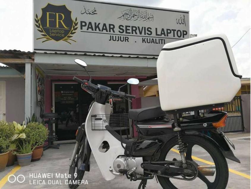 Kedai Repair Laptop Murah Di Gombak