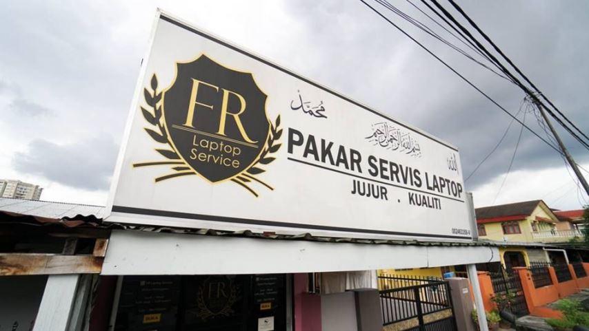 Kedai Repair Laptop Murah Di Petaling Jaya