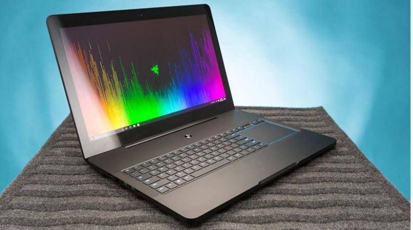 Kedai Tukar Skrin Laptop Murah di KL