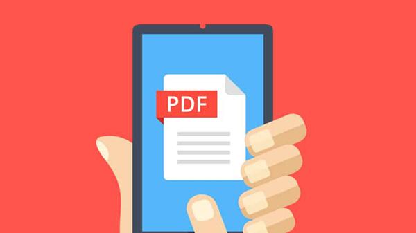 Buka Fail PDF Dengan Hanya Google Chrome!