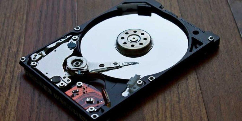 Hard Disk Macam Mana Yang Sesuai?