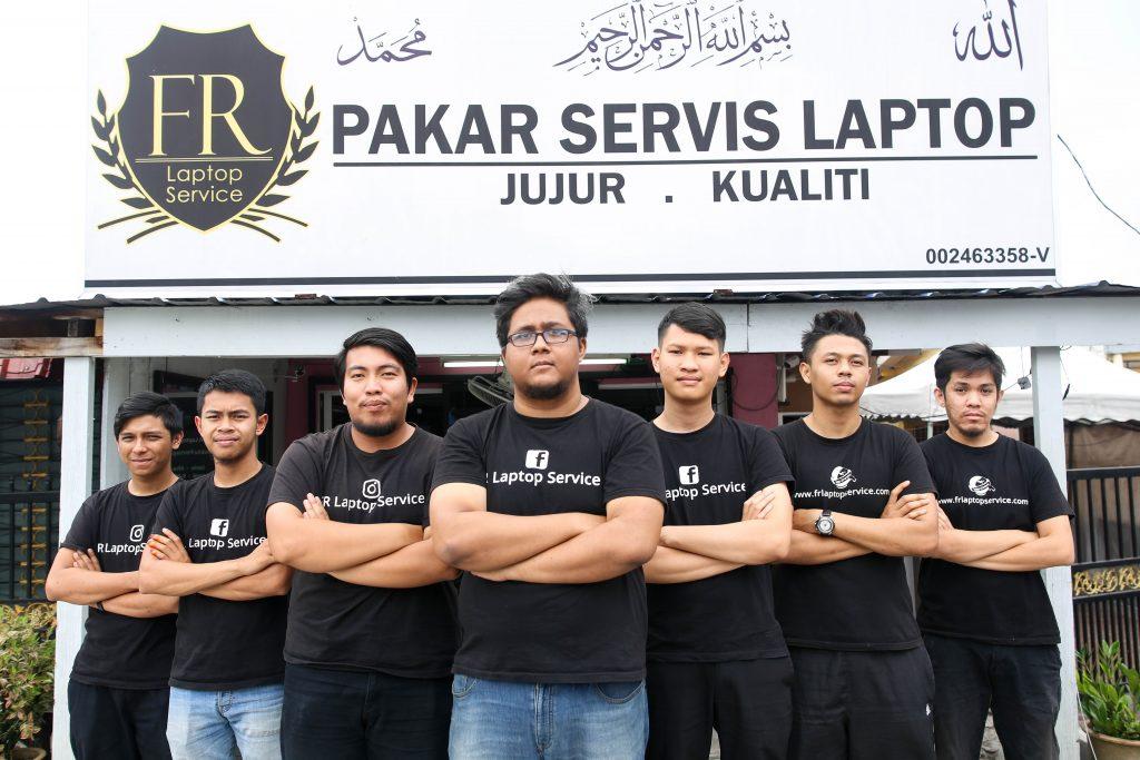Kedai Repair Laptop Murah Di Wangsa Maju